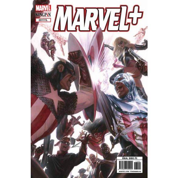 Marvel+ 34.