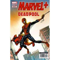 Marvel+ 24 Deadpool