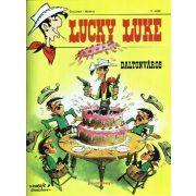 Lucky Luke 1. - Daltonváros