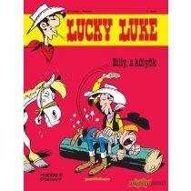 Lucky luke 2 - Billy, a kölyök