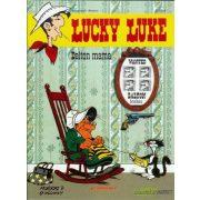 Lucky Luke 3 - Dalton mama