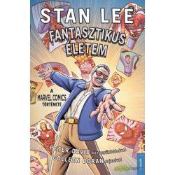 Stan Lee - Fantasztikus életem