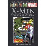 X-Men: Szauron árnyékában