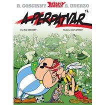 Asterix 15. - A perpatvar