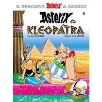 Asterix 6 - Asterix és Kleopátra