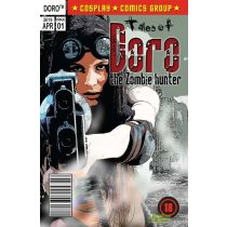 Doro the Zombi Hunter