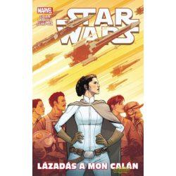 Star Wars - Lázadás a Mon Calán