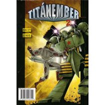 Titánember 2