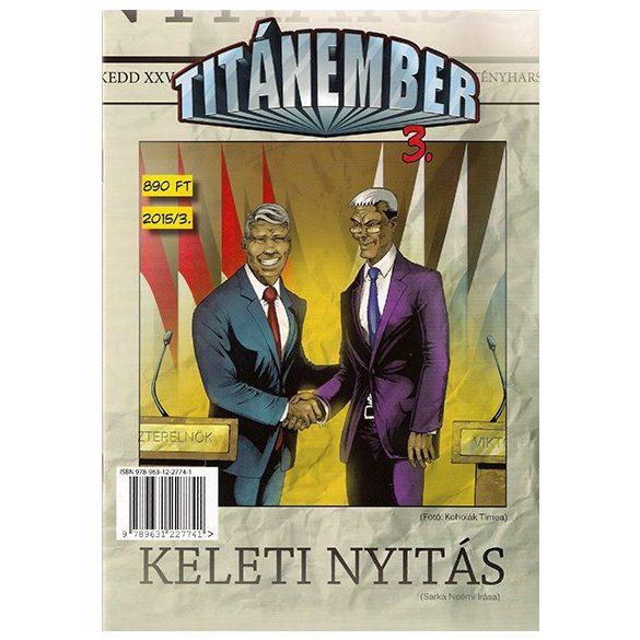 Titánembr 3