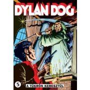 Dylan Dog 5 - A tükrön keresztűl