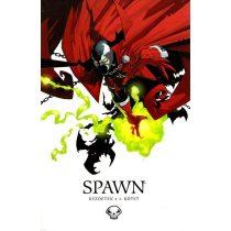 Spawn kezdetek 1.