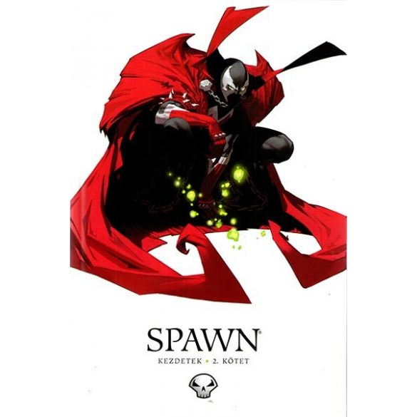 Spawn kezdetek 2