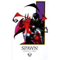 Spawn kezdetek 4.