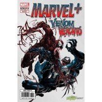 Marvel+ 42.  Venom-Véronto