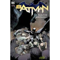 Batman ksz - Baglyok bírósága