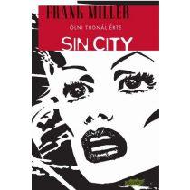 Sin City - Ölni tudnál érte