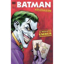 Batman - Nevető ember