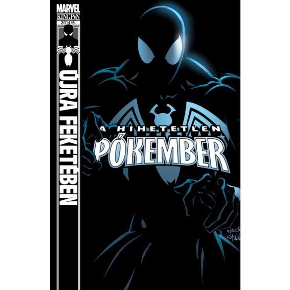 A Hihetetlen Pókember 17