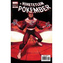 A Hihetetlen Pókember 26