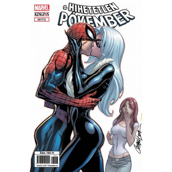 A Hihetetlen Pókember 33