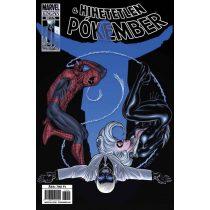 A Hihetetlen Pókember 35