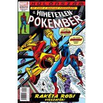 A Hihetetlen Pókember különszám 2014