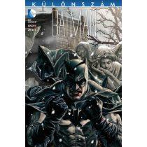 Batman - Karácsonyi ének