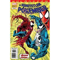 A Hihetetlen Pókember különszám 2018/2 Totális vérontás 1