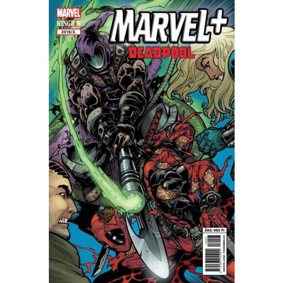 Marvel+ 38.