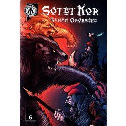 Sötét kor - A sámán öröksége 6