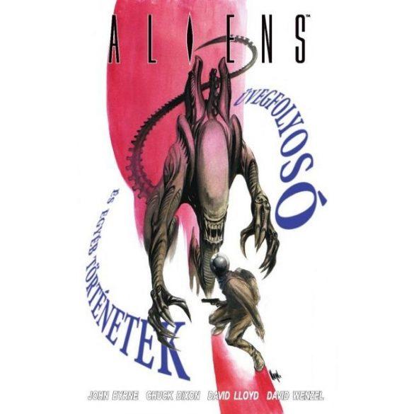 Aliens - Üvesgfolyosó és egyéb történetek