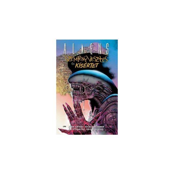 Aliens - Szemfényvesztés és kisérlet