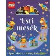 Lego Esti Mesék  (Nem képregény)