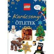 Lego Karácsonyi ötletek (Nem képregény)