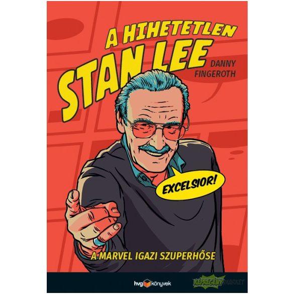 A hihetetlen Stan Lee