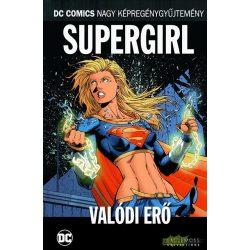 Supergirl - Valódi erő