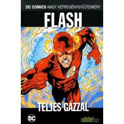 Flash - Teljes gázzal