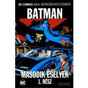 Batman - Második esélyek 1. rész