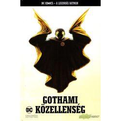 Batman sorozat 49. - Gothami közellenség