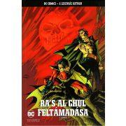 Batman sorozat 58.kötet - Ra's Al Ghul feltámadása 2. kötet