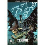 Batman sorozat 69.kötet - Terror