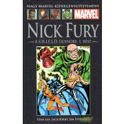 Nick Fury - A S.H.I.E.L.D. ügynöke 1.rész