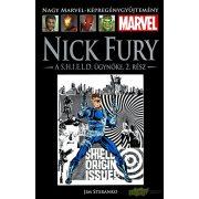 Nick Fury - A S.H.I.E.L.D. ügynöke 2.rész