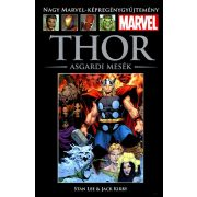 Thor - Asgardi mesék