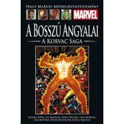 A Bosszú Angyalai - A Korvac Saga