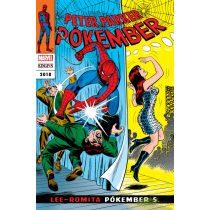 Peter Parker különszám 2018