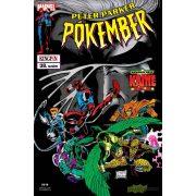 Peter Parker Pókember 38