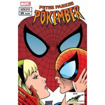 Peter Parker Pókember 39