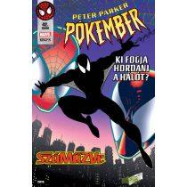 Peter Parker Pókember 42