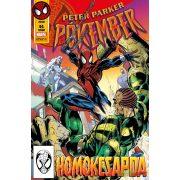Peter Parker Pókember 44
